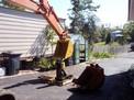 eb1424 excavator bucket 1