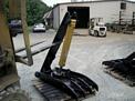 ht2458 hydraulic excavator thumb 6