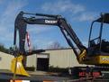 ht830 hydraulic excavator thumb 23