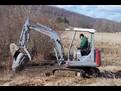 ht830 hydraulic excavator thumb 62