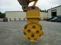 "18"" excavator compaction wheel"