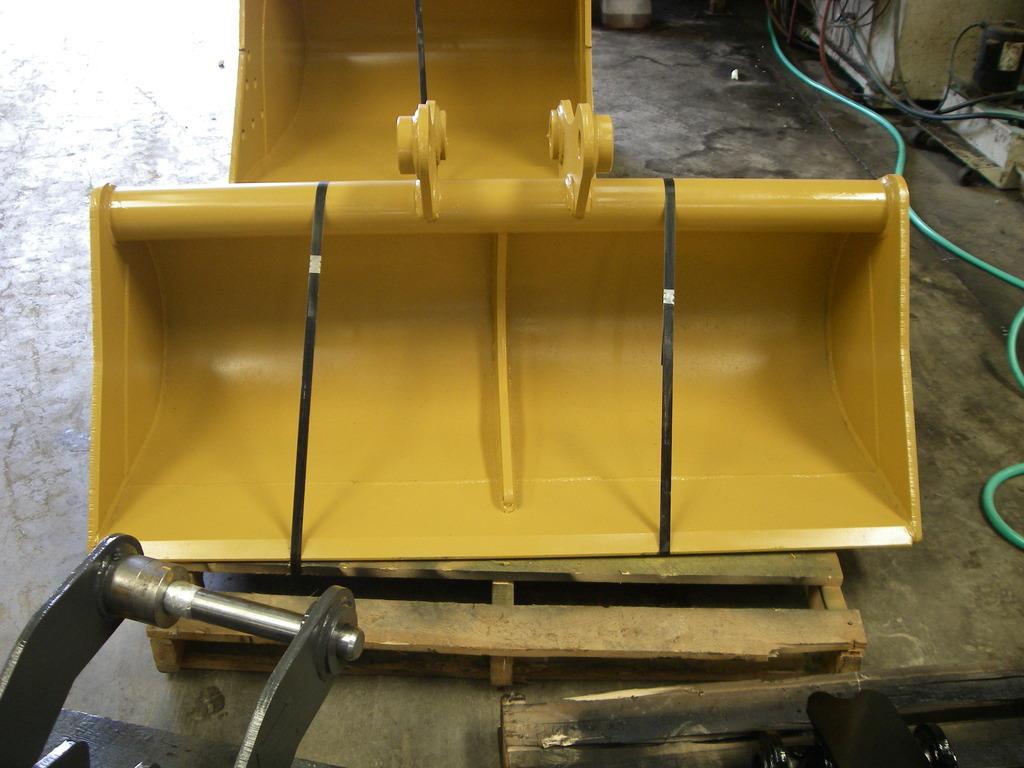 Db1248 excavator ditching bucket 2