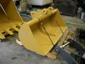 db1248 excavator ditching bucket 1