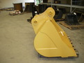 ditch bucket for excavators 30k 40klbs 3