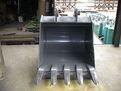 "42"" excavator bucket for machines 33,000-40,000 lbs"