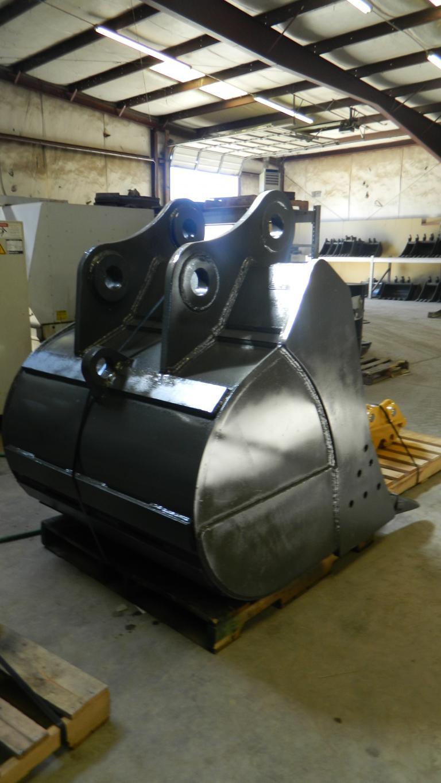 Eb4548 excavator bucket 2