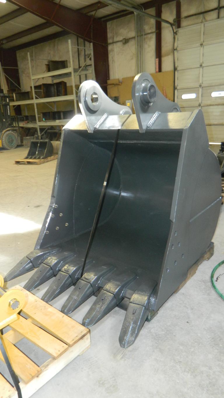 Eb4548 excavator bucket 3