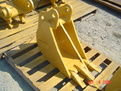 "12"" mini excavator bucket by USA Attachments is built to the specifications of your machine."