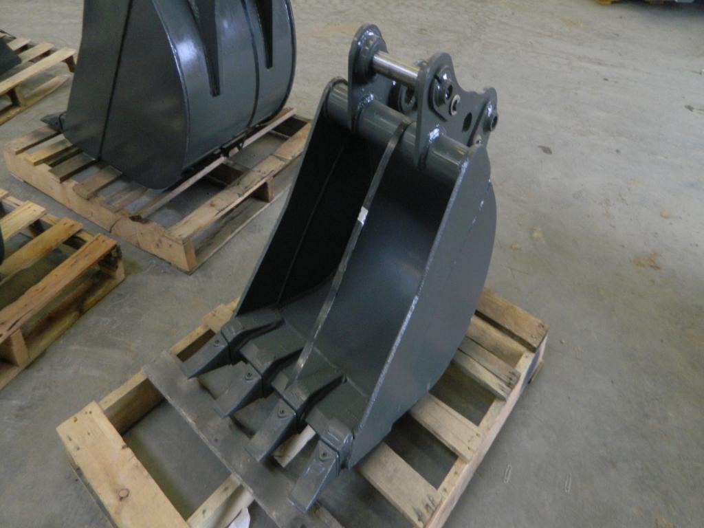 Eb618 mini excavator bucket 1