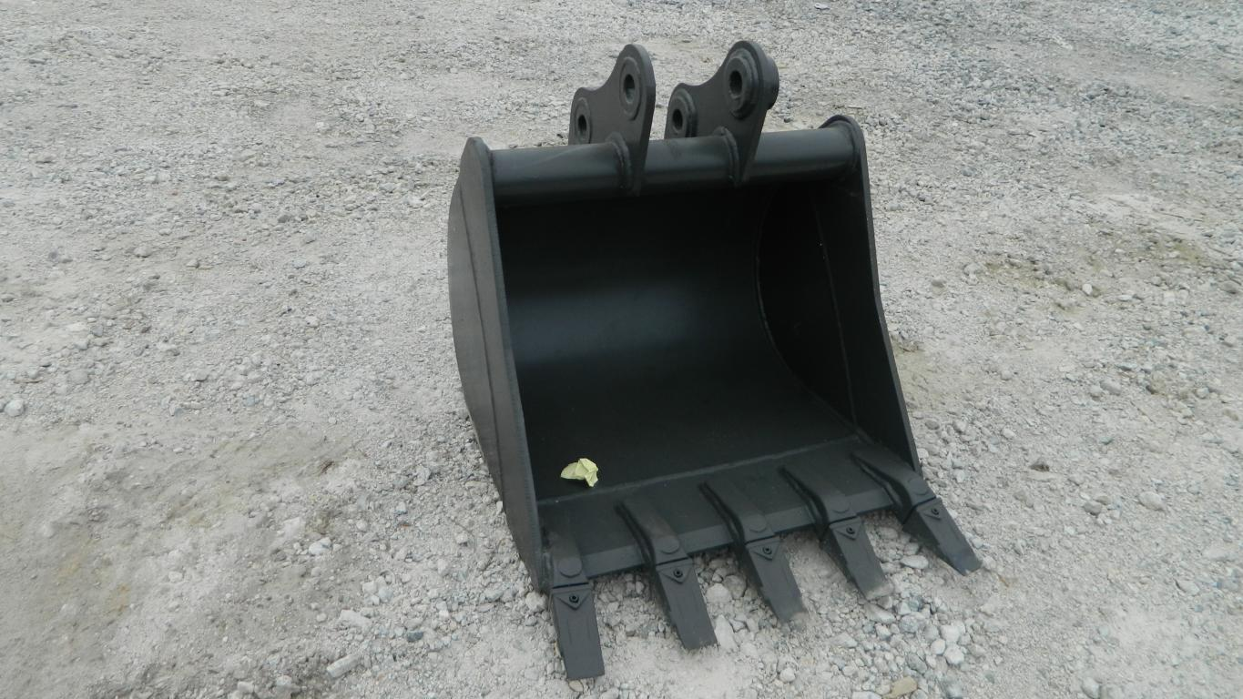 Eb624 mini excavator bucket 7