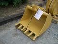 """36"""" wide excavator bucket for excavators 6,000 - 10,000 lbs"""