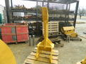 excavator frost ripper for excavators 40 50k 4