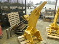 excavator frost ripper for excavators 40 50k 5
