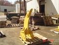 excavator frost ripper 3