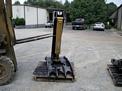 ht2458 hydraulic excavator thumb 5
