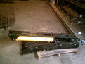 ht2458 hydraulic excavator thumb 8