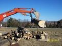 ht830 hydraulic excavator thumb 107