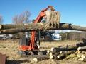 ht830 hydraulic excavator thumb 109
