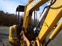 Another HT830 on Deere mini excavator photo