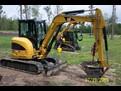 ht830 hydraulic excavator thumb 96