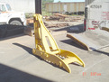 excavator bucket thumb model #MT1240