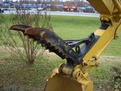 USA Attachments MT1240 excavator thumb