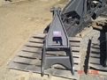 mt1845 excavator thumb by USA Attachments