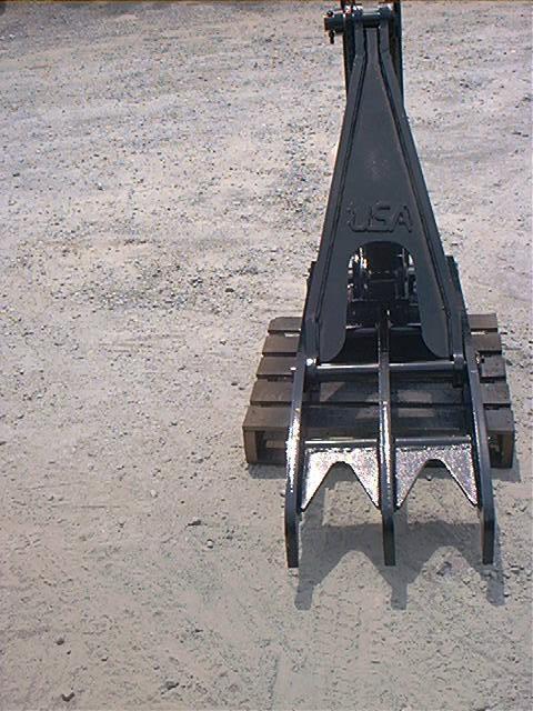 Excavator thumb MT1850, 18\
