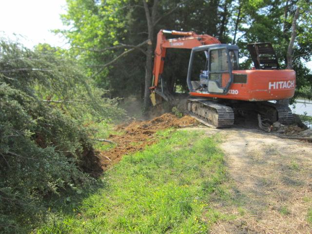 Mt1850 excavator thumb 34