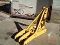 MT1850 excavator thumb by USA Attachments