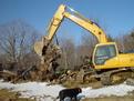 Hyundai 180 , excavator  thumb mt1850