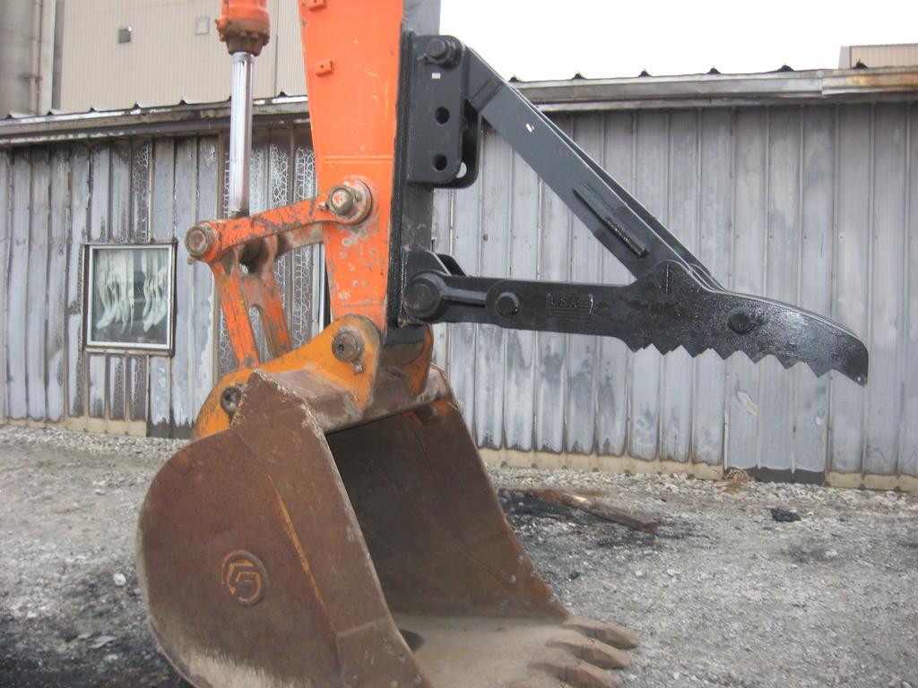 excavator thumb 30\