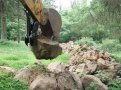 mt618 mini excavator thumb 28