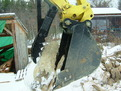 mt830 mini excavator thumb 29
