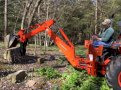 mt830 mini excavator thumb 52