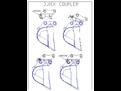 pgc170 excavator quick coupler 1