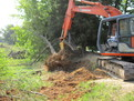 tree stumper for excavators 24k 39k 10