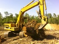 tree stumper for excavators 24k 39k 8